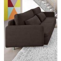 Inosign3-Sitzer mit Armlehnen