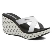 IpanemaLipstick Straps II - Slippers voor Dames / Wit