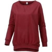 IriedailySweatshirt Damen rot