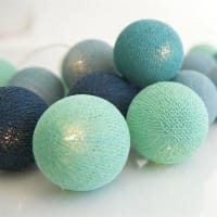 IrislightsCool Mint 35 balls