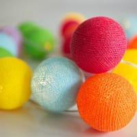 IrislightsTivoli 35 balls