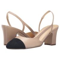 Ivanka TrumpLiah (Natural Multi Leather) High Heels