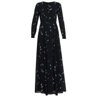 IVY & OAKFotsid kjole multicoloured