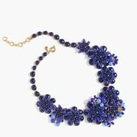 J.crewGardenia statement necklace