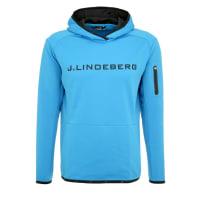J.LindebergFleecetröja electric blue