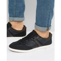 Jack & JonesBaja Trainers - Black