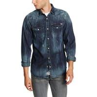 Jack & JonesHerren Freizeit Hemd Jjvdayton Shirt L/s Western