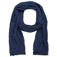 Jack & JonesStoff-Schal blau