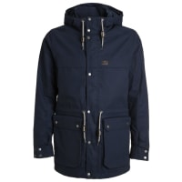 Jack WolfskinBUKOBA Hardshell jacket night blue