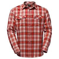 Jack WolfskinNU 15% KORTING: outdooroverhemd »EVAN SHIRT MEN«