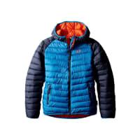 Jack WolfskinZenon Jacket (Infant/Toddler/Little Kids/Big Kids) (Glacier Blue) Boys Coat