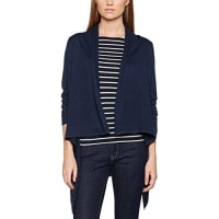 Jacques VertWomens Oversized Wrap Cardigan