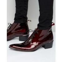 Jeffery WestSylvian Chukka Boot - Red