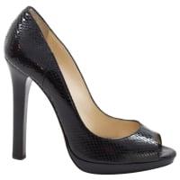Jimmy Choo LondonPre-Owned - Leather heels