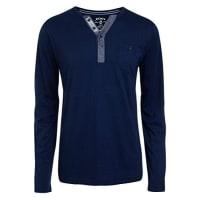 JockeyLong Shirt, Blau, Größe 102