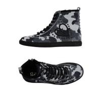 John GallianoCALZATURE - Sneakers & Tennis shoes alte