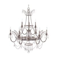 John-RichardVersailles 9-Light Chandelier