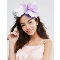 Johnny Loves RosieGracie - Blumen-Haarband - Mehrfarbig