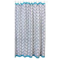 Jonathan AdlerFish Scales Shower Curtain
