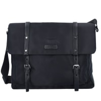 JoopKimon Aktentasche mit Laptopfach schwarz