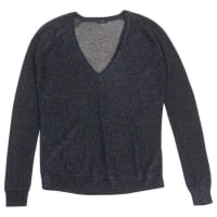 JosephPre-Owned - Blue Polyester Knitwear