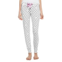 Juicy CoutureLt Ang Bryony Bows Juicy Lounge Essential Pant by Juicy Couture, XL