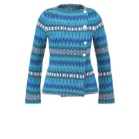 JumperfabrikenSIV Cardigan green