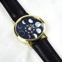 Junk JewelsLunar Eclipse Watch