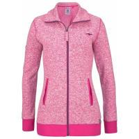 KangaroosStrickfleecejacke pink