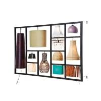 Kare DesignParecchi Art House wandlamp - Kare Design