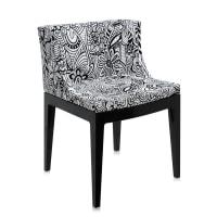 KartellMademoiselle a la mode Black Chair - Cartagena