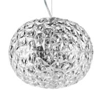 KartellPlanet Ceiling Lamp - Crystal