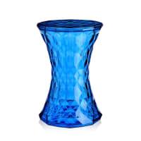KartellStone Stool - Blue