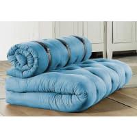KarupFutonbett Designer Sofa mit Schlaffunktion