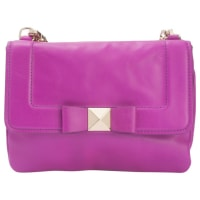 Kate Spade New YorkPre-Owned - Pink Leather Handbag
