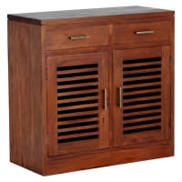 Kayu FurnitureKona Pecan 2 Drawer Buffet
