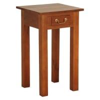 Kayu FurnitureNakri Pecan Side Table