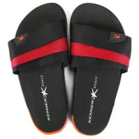 KennerChinelo Kenner Rhaco S-On Hold Black - Masculino