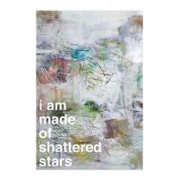 Kent YoungstromShattered StarsBlack Frame - 12x18