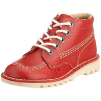 KickersKick Boot - Zapatos, color Rojo