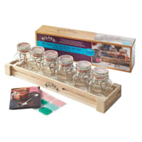 KilnerSpice Jar Set 20 Piece