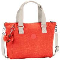 KiplingAmiel Handtasche rot