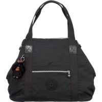 KiplingArt Handtasche schwarz