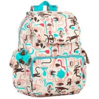 KiplingBaby Backpack L Rucksack 43 cm beige