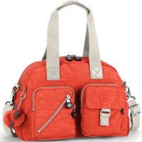 KiplingDefea Handtasche orange