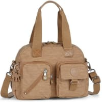 KiplingBasic Plus Defea BP Handtasche beige