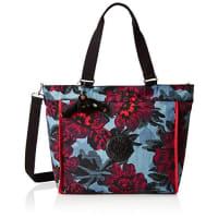 KiplingDamen New Shopper L, 48.5x34x17.5 cm