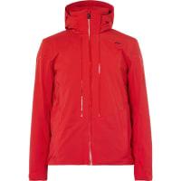 KjusSight Line Ski Jacket - Red