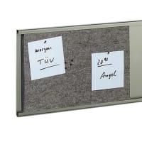 Klein & MoreQ-Up Pinnwand für A4