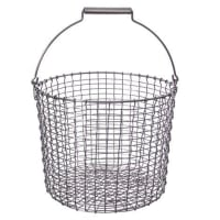 KorboKorbo bucket 20 acid proof steel